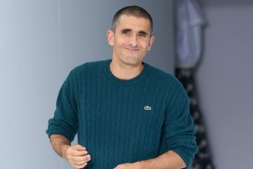 Фелипе Оливейра Баптиста назначен креативным директором Kenzo