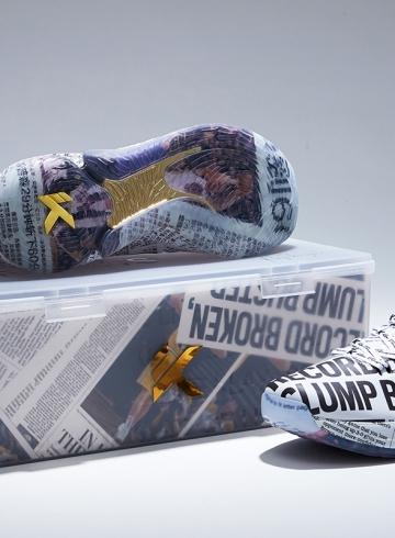 Все о кроссовках ANTA KT4 «East Bay Times» в честь Клея Томпсона