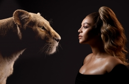 "Beyoncé выпустит альбом ""The Lion King: The Gift"""