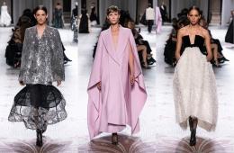 Givenchy Fall/Winter 2019 Couture — обзор кутюрной коллекции