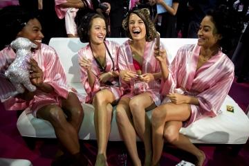 Модный показ Victoria's Secret 2019 может быть отменен