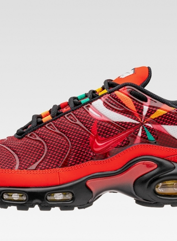 Nike Sunburst Pack Air Max Plus