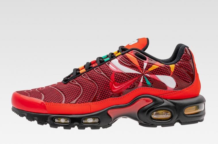 Nike Sunburst Pack Air Max Plus