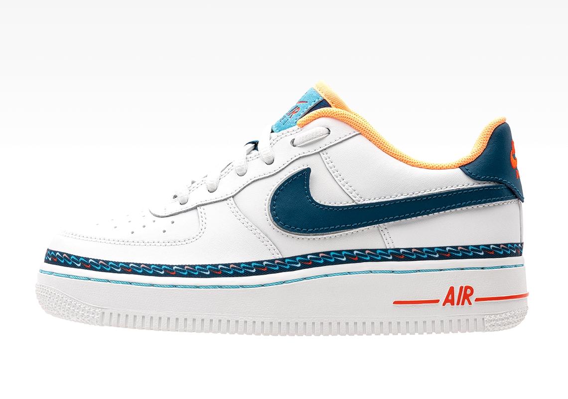 Nike Swoosh Chain Pack – все о новой коллаборации с Foot Locker