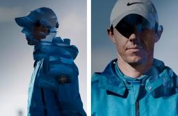 Stone Island x Nike Golf — все о капсульной коллекции для гольфа