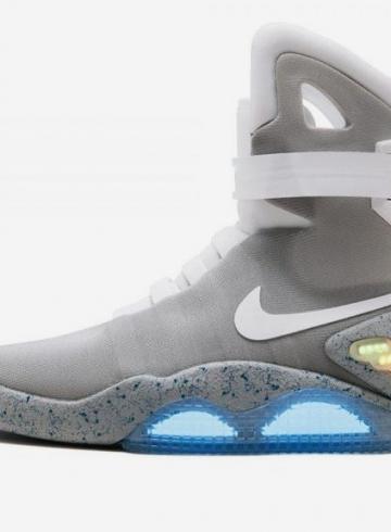 Stadium Goods выставил на аукцион самые редкие кроссовки в мире