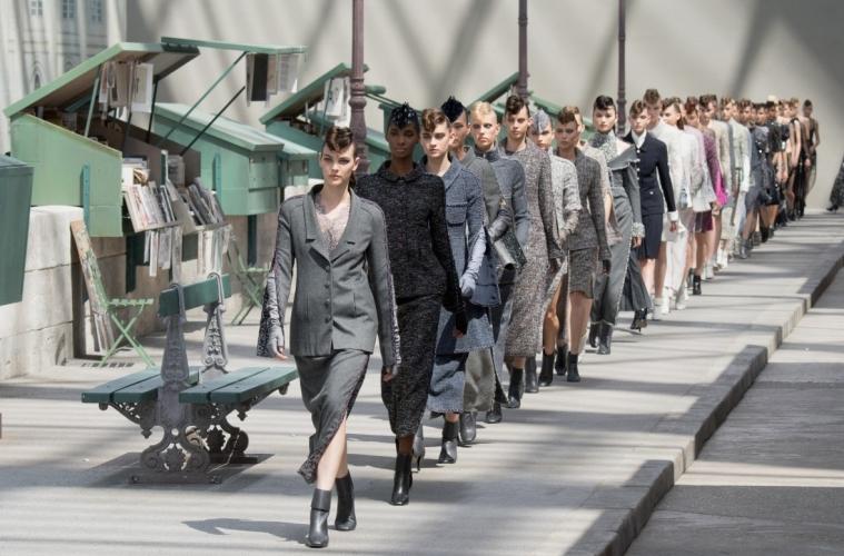 У Chanel появился директор по разнообразию и инклюзивности