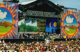 50-й музыкальный фестиваль «Вудсток» отменен