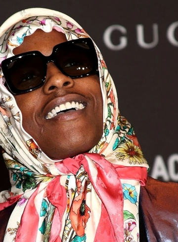 A$AP Rocky выпустил первый трейлер «Babushka Boi»