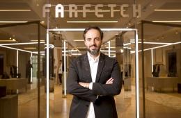 Акции Farfetch упали на 40% после объявления о покупке New Guards