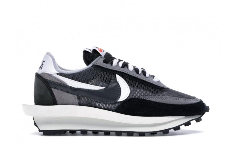 SNEAKRS Day 2019 Nike LD Waffle x sacai Black