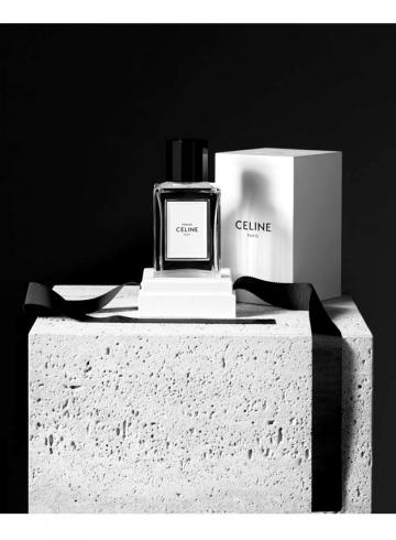 Эди Слиман представит свою первую коллекцию ароматов для Celine 06 Молодежный Центр mcmag.ru