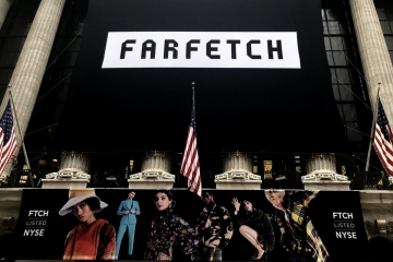 Farfetch опроверг слухи о покупке Barneys New York