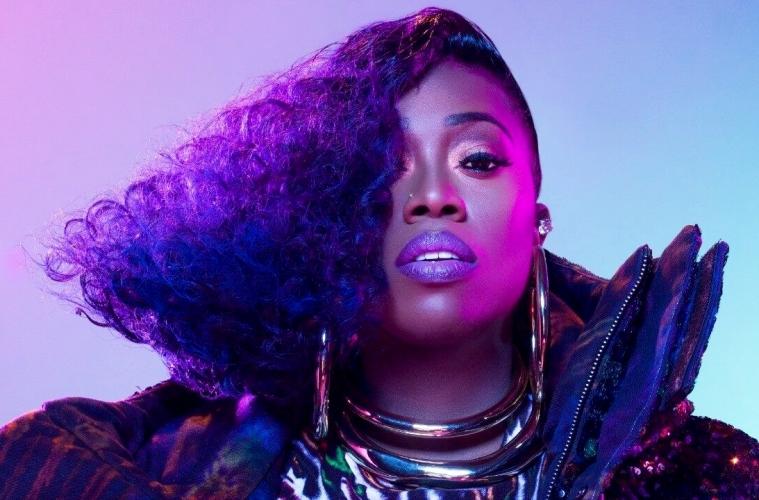 Missy Elliott выпустила свой новый мини-альбом «Iconology»