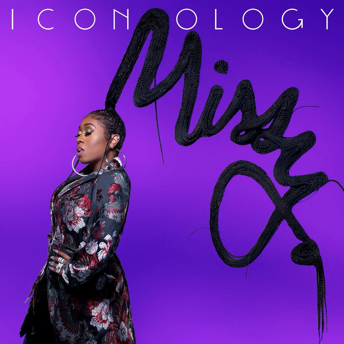 Missy Elliott – «Iconology»