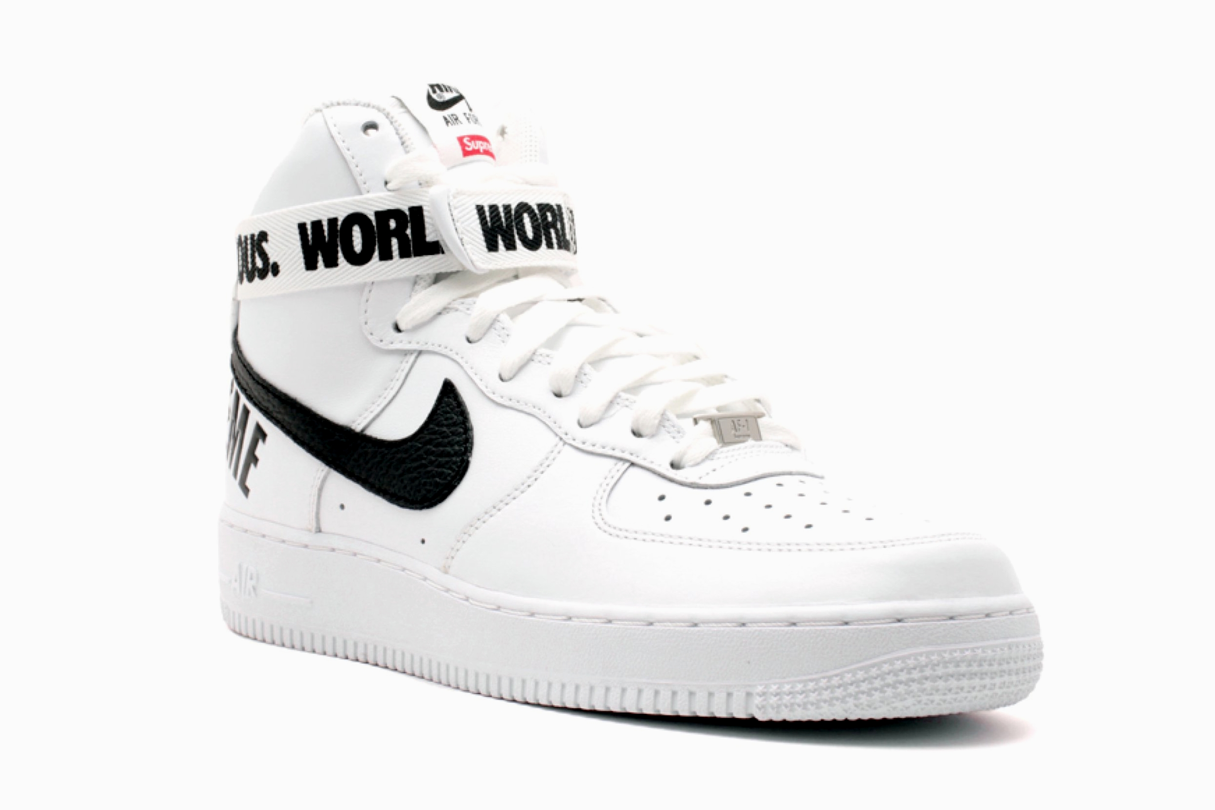Nike Air Force 1 High Supreme