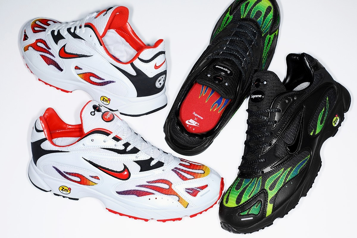 Nike Air Streak Spectrum Plus Supreme
