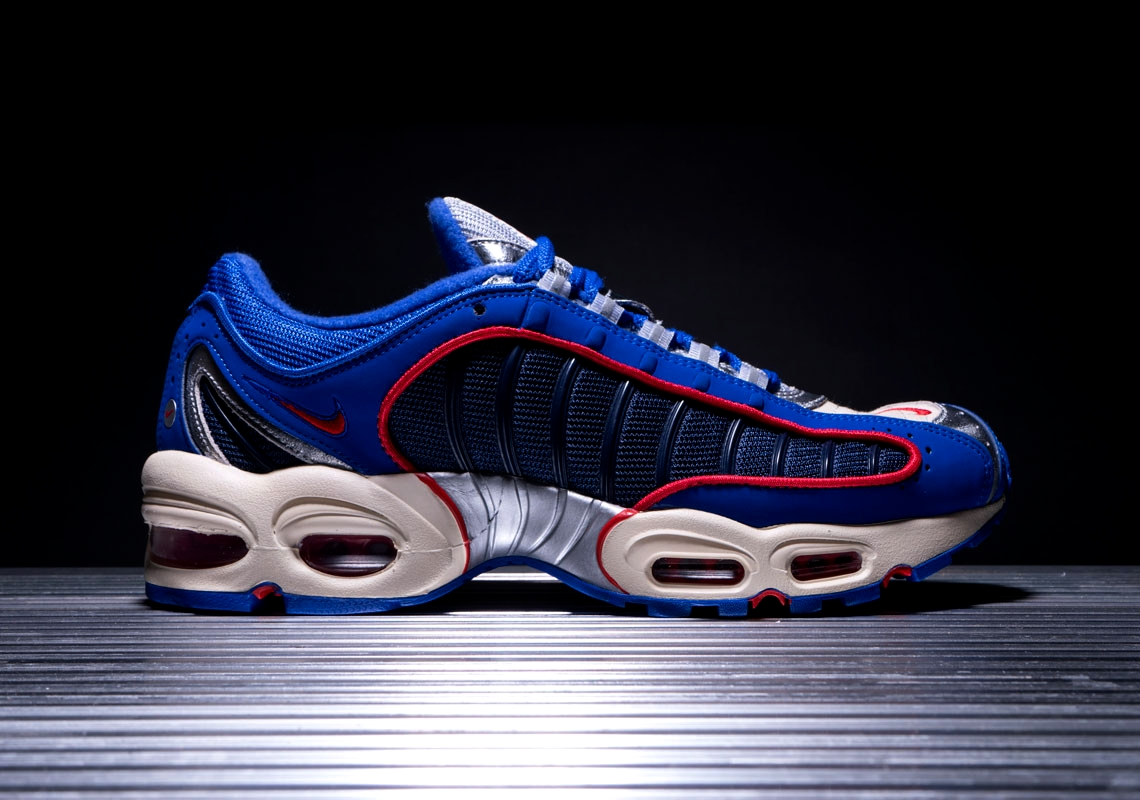 Nike Space Capsule Air Max Tailwind IV