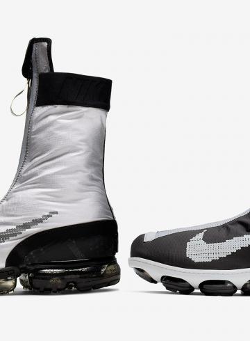 Nike Vapormax Flyknit Gator ISPA – первые подробности релиза