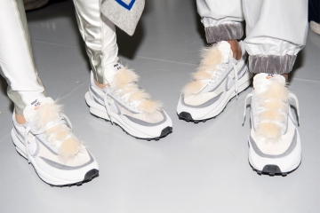 sacai x Nike LDWaffle Fall/Winter 2019