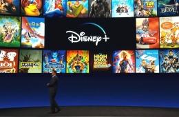 Новый стриминговый сервис Disney+ объединится с ESPN+ и Hulu