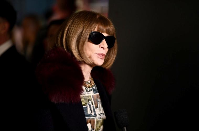 Почему Анна Винтур самая влиятельная женщина в мире моды