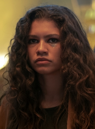 Эйфория – все о стиле поколения Z в новом сериале от HBO