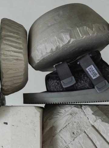 Suicoke – краткая история загадочного производителя сандалий