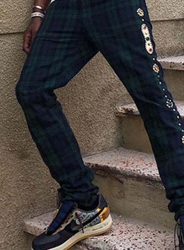 Travis Scott x Nike Air Force 1 Low – первый взгляд на кроссовки