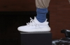 Виды и способы шнуровки adidas Yeezy Boost