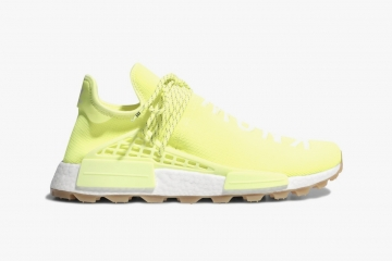 adidas Hu NMD «Proud» Solar Yellow
