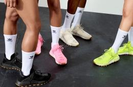 adidas Hu NMD «Proud» – все о новом релизе Фаррелла Уильямса