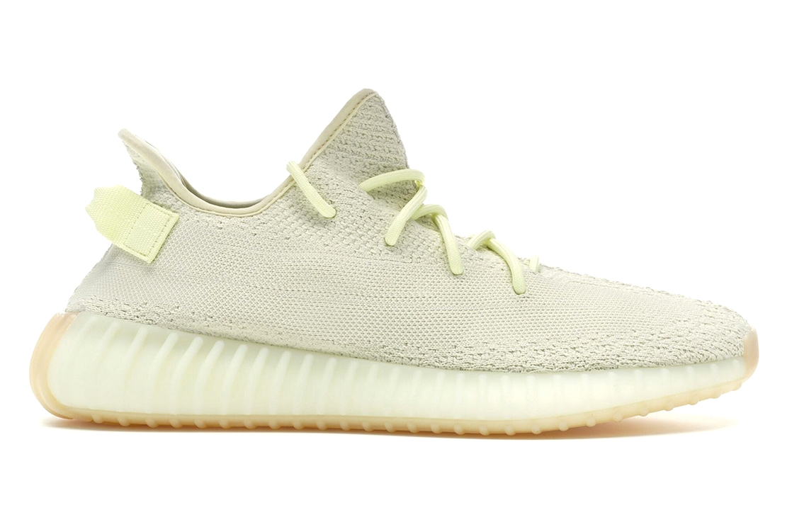 adidas Yeezy Boost 350 V2 «Butter»