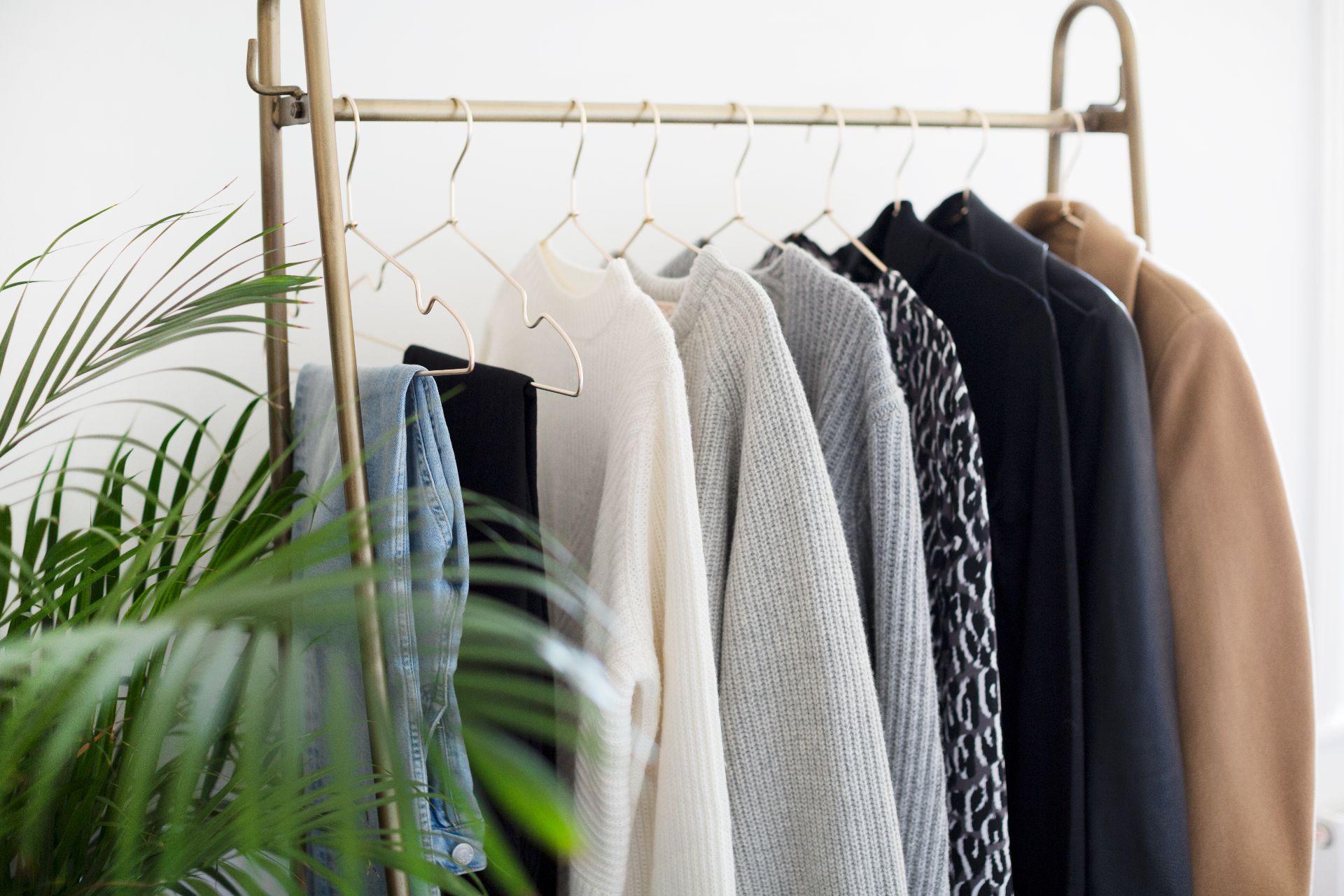 капсульный гардероб минималиста
