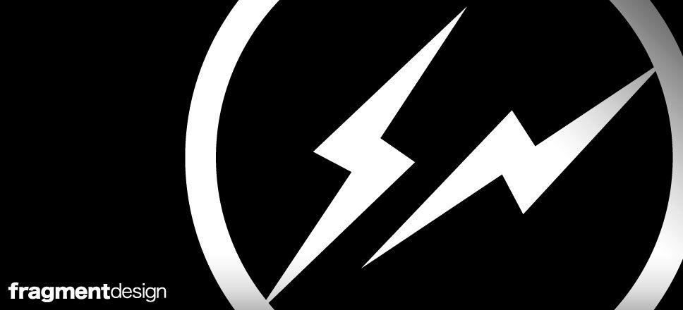 Логотип fragment design
