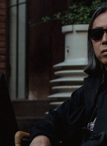 Хироши Фудзивара - биография