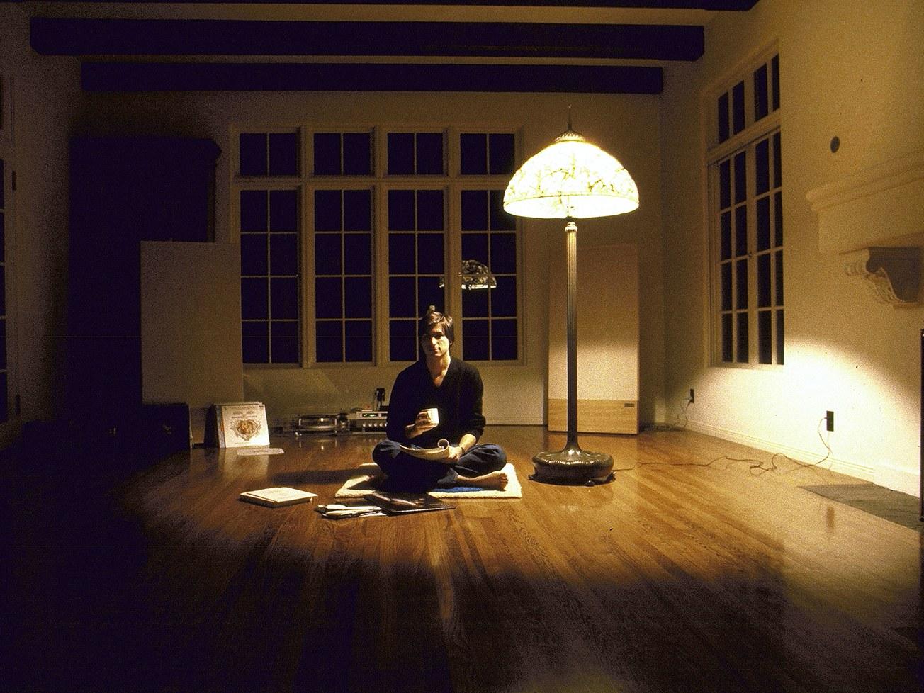 Как стать минималистом — Стив Джобс Медитация