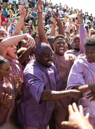 «Jesus Is King» – все, что известно о новом альбоме Канье Уэста