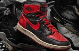 Air Jordan — mcmag.ru — все модели Джордан
