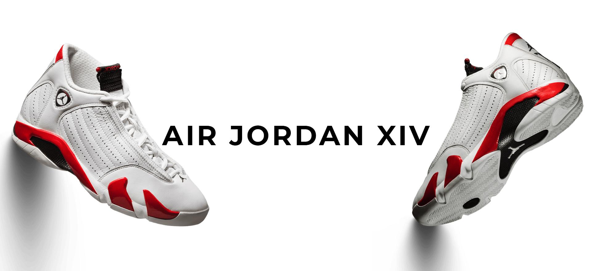 Air Jordan 14 — mcmag.ru — все модели джордан