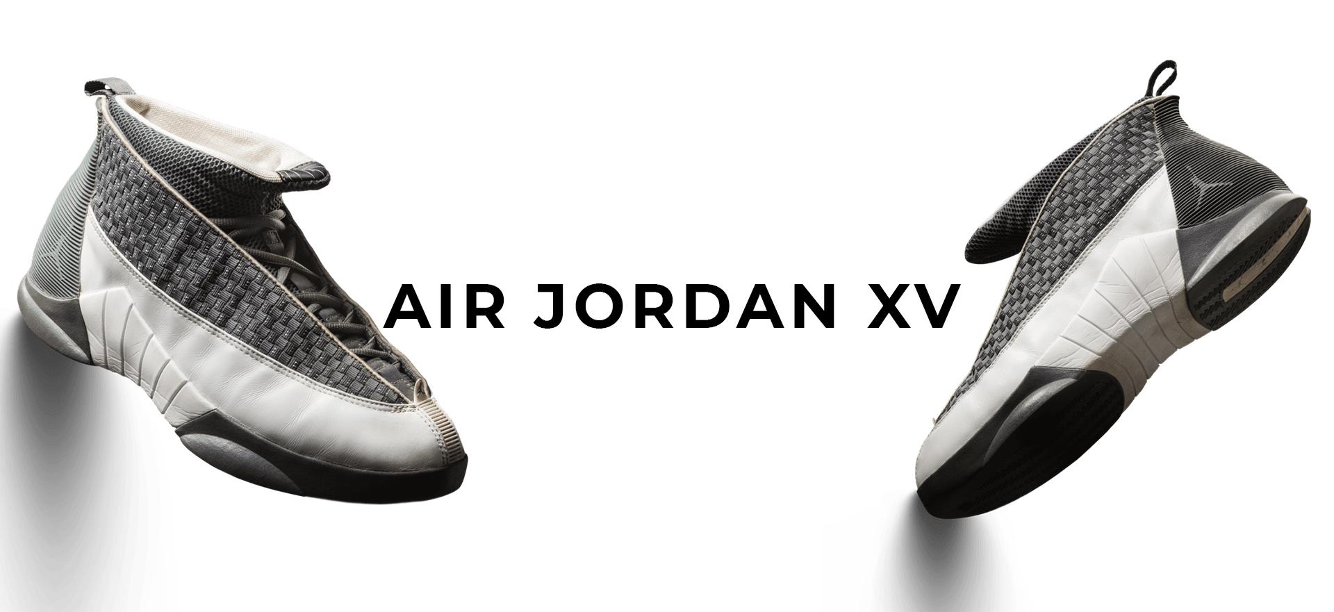 Air Jordan 15 — mcmag.ru — все модели джордан
