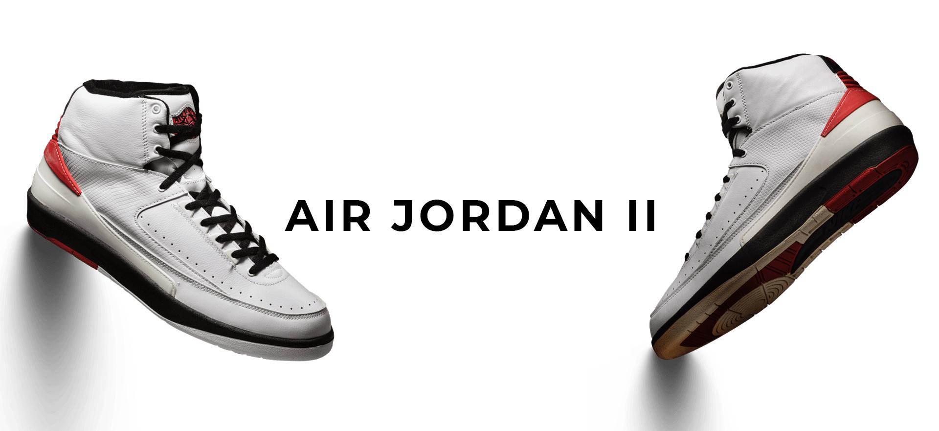 Air Jordan 2 — mcmag.ru — все модели джордан