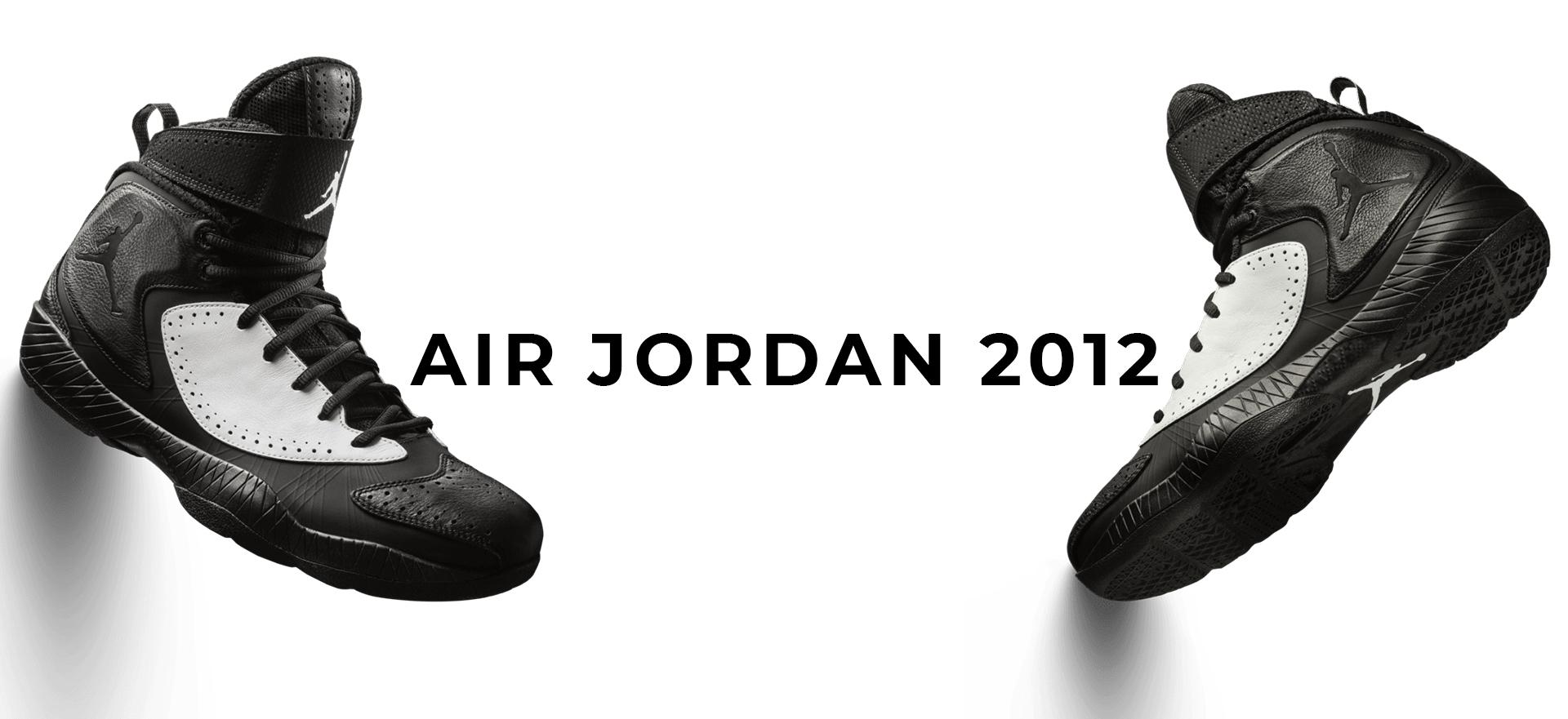 Air Jordan 2012 — mcmag.ru — все модели джордан