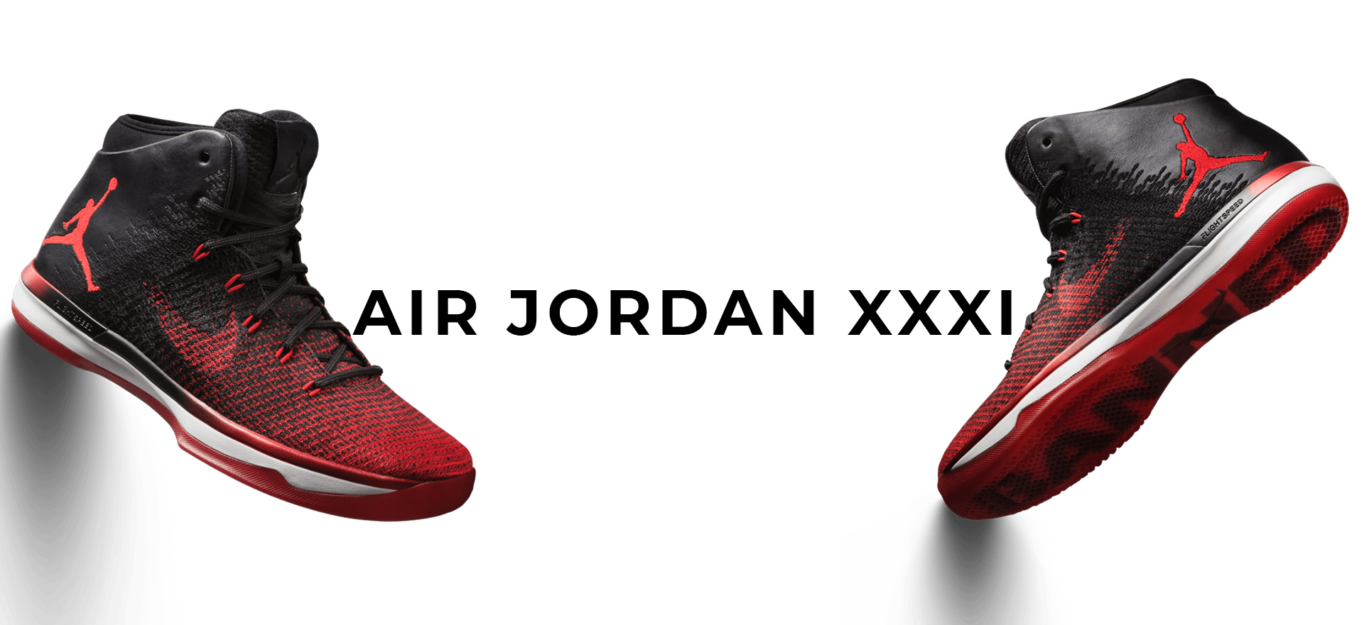 Air Jordan XXXI — mcmag.ru — все модели джордан