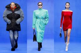 Balenciaga Spring/Summer 2020 Ready-to-Wear