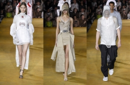 Burberry Spring Summer 2020 Ready-to-Wear
