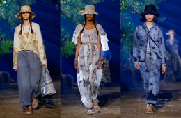 Christian Dior Spring/Summer 2020 Ready-to-Wear