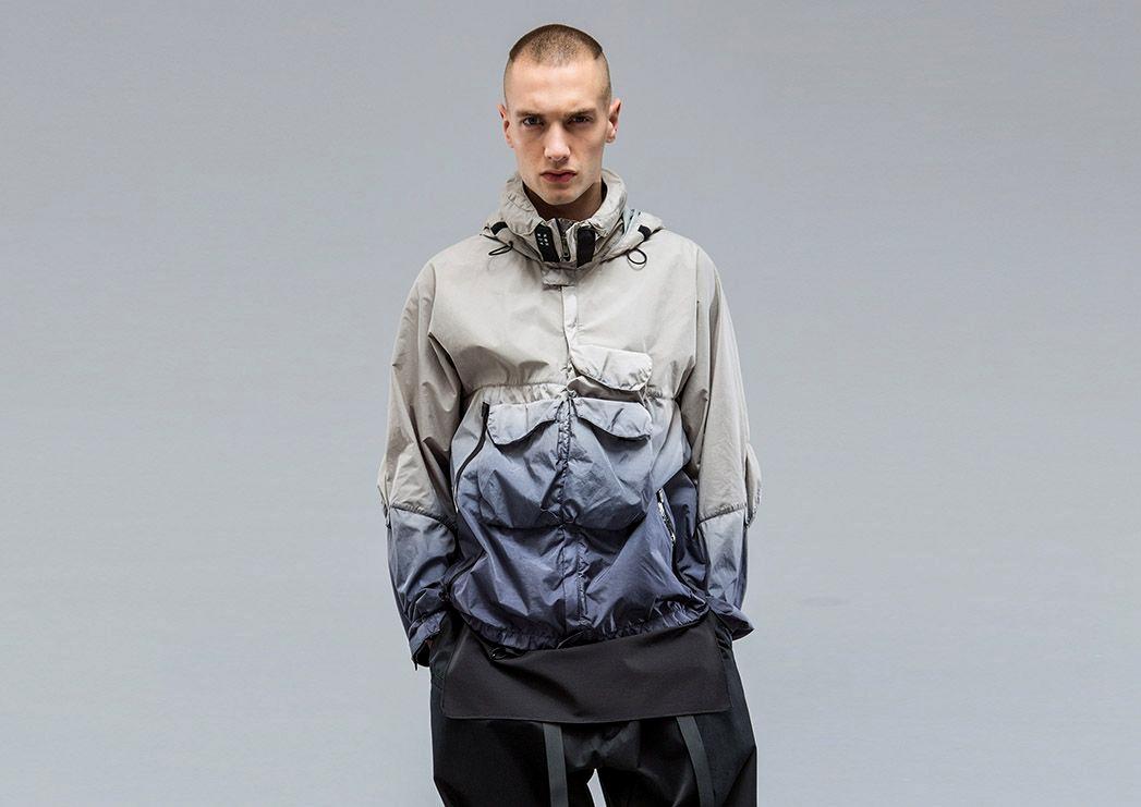 Куртка Acronym x Nemen J28-K