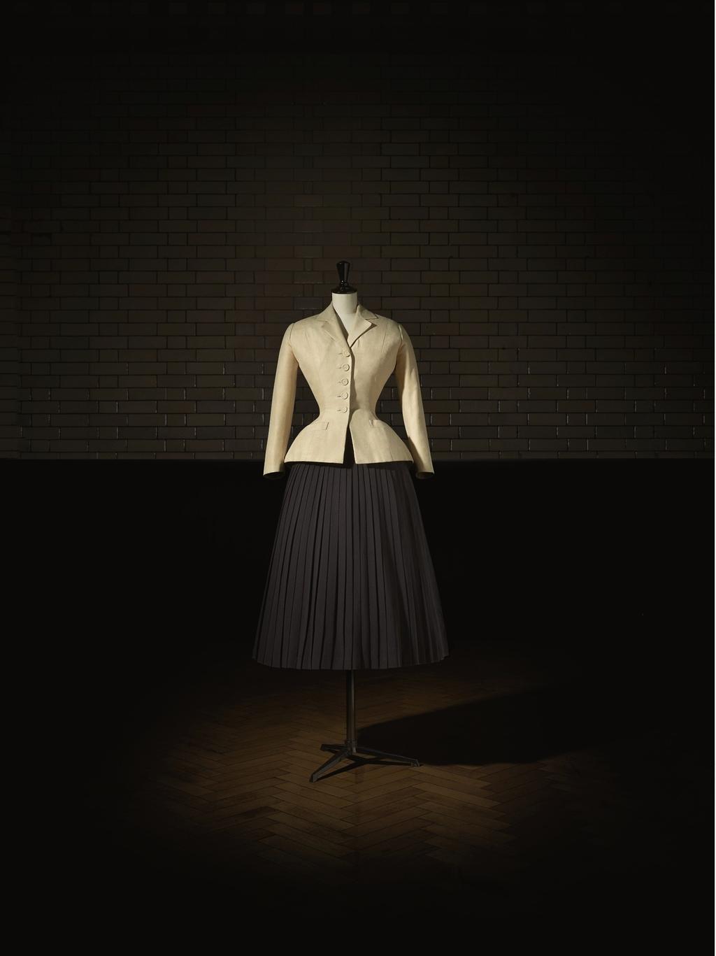 Christian Dior Haute Couture 1947