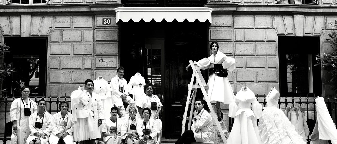 Dior — история французского Дома моды